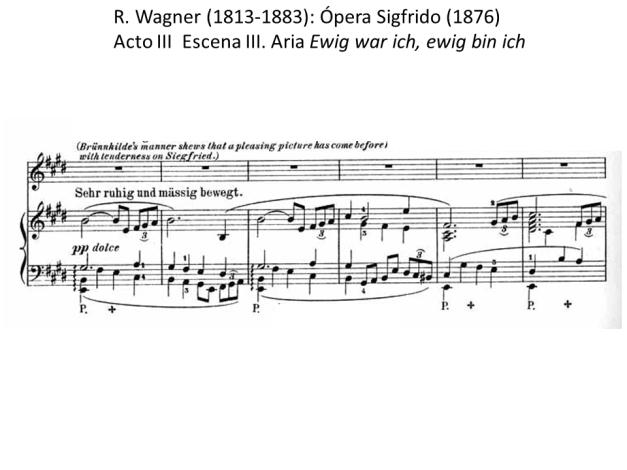 Wagner efecto llamada
