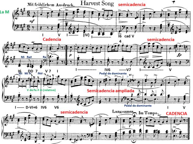 Schumann 24 acordes