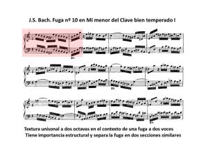 Bach CBT fuga 10