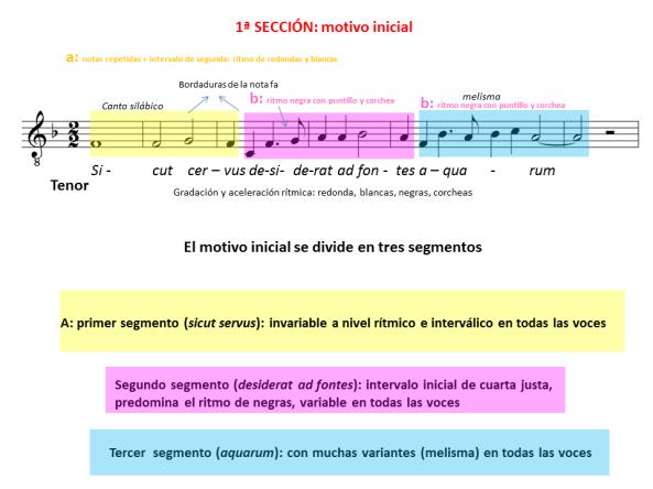 1. Tema primera frase tenor