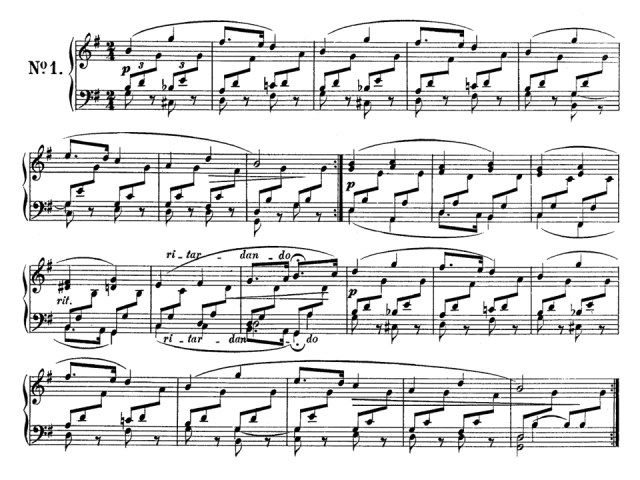 Schumann. Escenas de niños.png